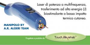 Laserterapia FP3
