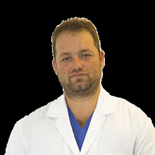 Dr. Elvis Lela